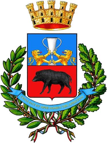 Logo Apricena